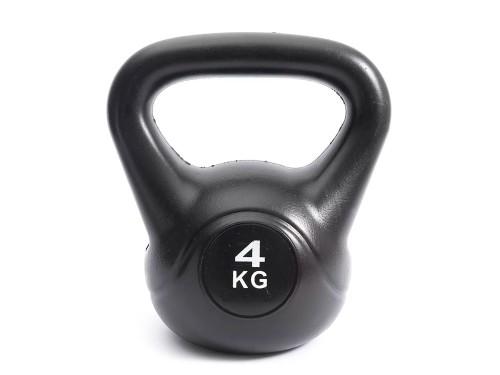Kettlebell Pesa Rusa Gadnic 4kg PVC Fitness