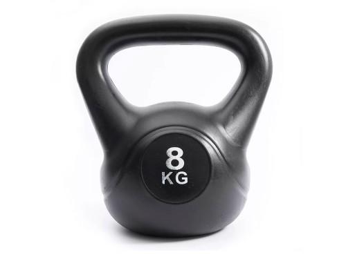 Kettlebell Pesa Rusa Gadnic 8kg PVC Fitness