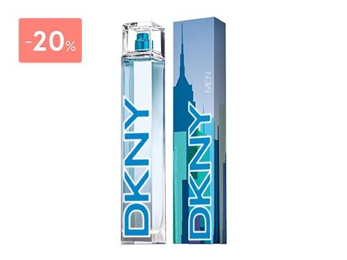 DKNY - FRAGANCIA SUMMER EDT FOR MEN | FarmaOnline