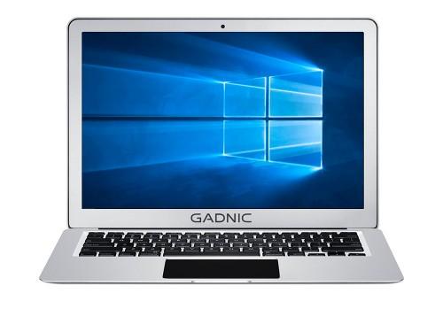 "Notebook Gadnic Lumina Pro Intel Dual Core 4GB 64GB SSD 15,6"""