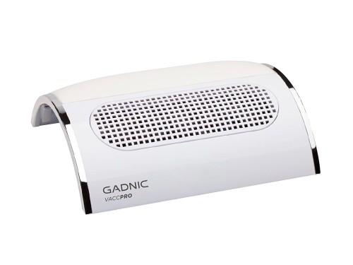 Extractor de Polvo para Uñas Gadnic VaccPro 40w Ergonómico