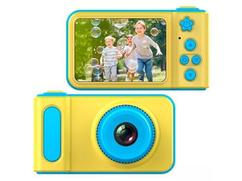 Camara Digital Gadnic CK33 Para Niños