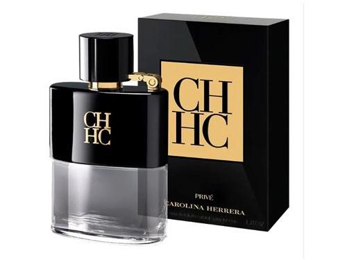 Carolina Herrera Ch Men Privé Edt X 100ml Perfume Importado