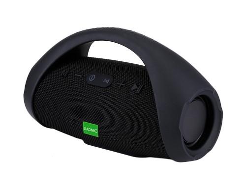 Parlante Gadnic GDC-100 Bluetooth Portátil USB Aux Radio FM