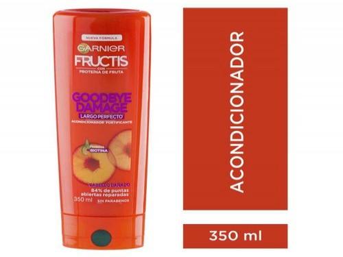 Acondicionador Fructis Goodbye Daños 350 Ml