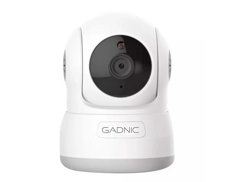 Baby Call Gadnic SX10 IP WiFi P2P Motorizado FULL HD Visión Nocturna