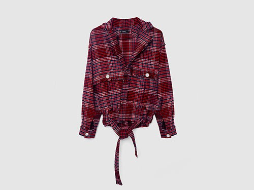 Camisaco Cher