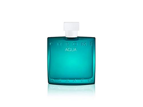 Fragancia Azzaro Chrome Aqua EDT 50ml