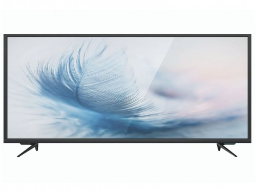 "Smart TV 4K UHD 50"" TELEFUNKEN TK5020UK6"