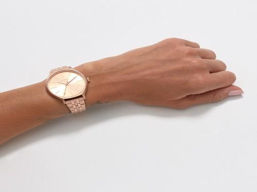 Reloj Analógico Clique All Rose Gold Mujer