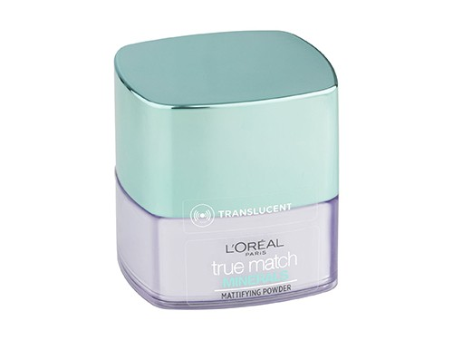 LOREAL PARIS BASE TRUE MATCH MINERAL PDR1 FINISHING