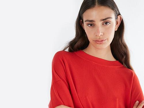 Sweater Box Furzai