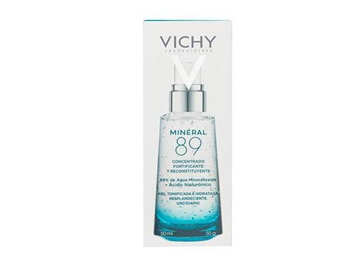 Mineral 89 Vichy