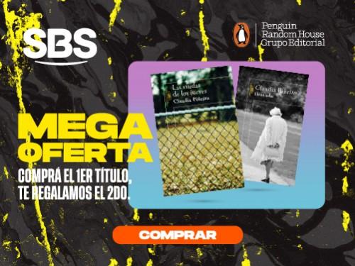 Combo 2 TITULOS AL PRECIO DE 1 - PRH Especial Hotsale