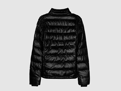 Campera Jimmy Puffer Impermeable