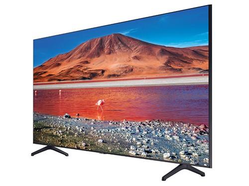 "Smart TV 4K UHD Samsung 50"" UN50TU7000"