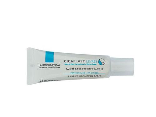 Bálsamo reparador de labios Cicaplast La Roche Posay