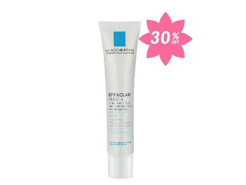 Crema Tratamiento Anti Acné Effaclar Duo+  La Roche-Posay