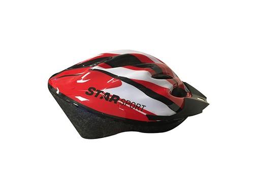 Casco ciclismo Star Sport 21