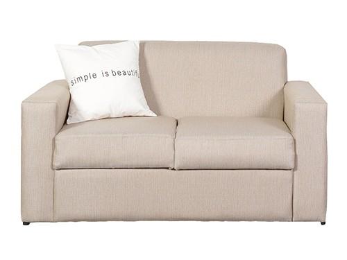 Sofa Sillon Moderno 2 Cuerpos Angela
