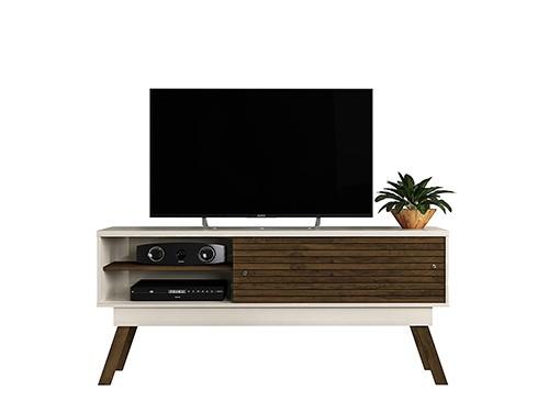 Mueble Para Tv Rack Mesa Organizador Camilo 1.50