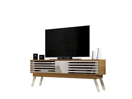 Mueble Para Tv Rack Mesa Organizador Camilo 1.80