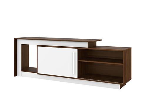 Mueble Para Tv Rack Mesa Aramis