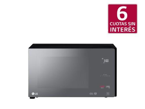 Microondas Inverter 42Lts