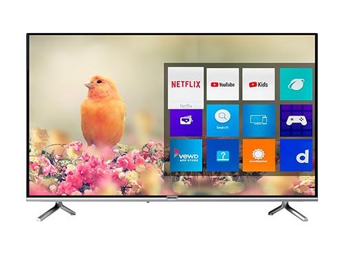 "Smart TV 43"" UHD 4K Admiral"