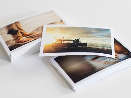 Fotos en papel - Pack x 100 - Focu