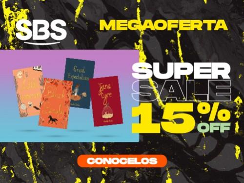 IMPERDIBLE SELECCION ESPECIAL SBS -  HOTSALE