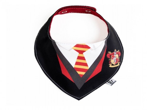 Babero Bandana Harry Potter – Gryffindor Reversible- Hurra!