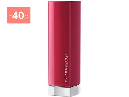 MAYBELLINE - Labial color sensational made for all | FarmaOnline