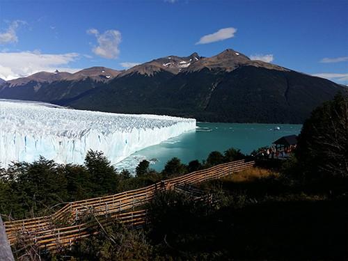 Viajes a Calafate 4 noches c/Exc. Perito Moreno promo 6% off - May/Sep