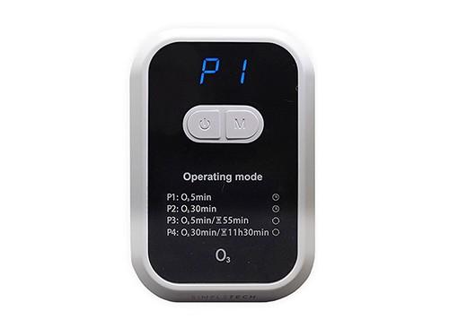 Ozono Smart Plus Mini | Ozonizador y Sanitizante de Ambientes 100mg/h