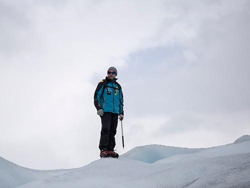 Viajes a Calafate 4 noches c/Minitreking Glaciar promo 6%OFF - Junio
