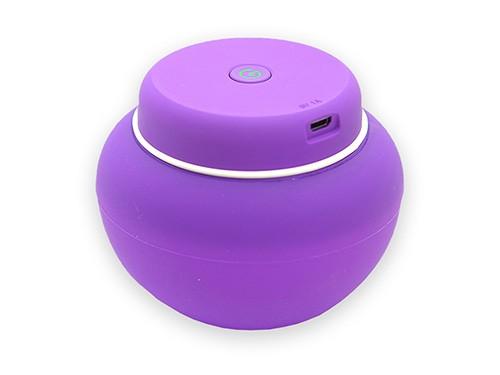 Mini Cup UV | Lámpara UV + Ozono Desinfecta objetos pequeños