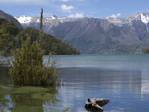 Vuelos a Bariloche en 18 cuotas
