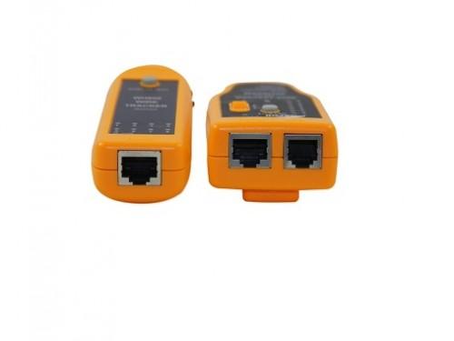 Comprobador de cable y red UTP Gralf