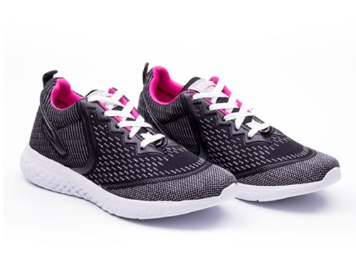 Zapatillas de Mujer Margot 1035W Black