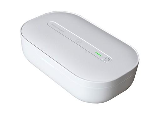 U-Box Pro | Caja Sanitizante UV + Ozono Desinfecta todos tus objetos