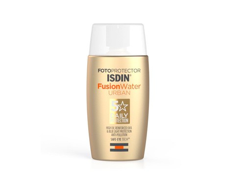 Isdin Fusion Water Urban SPF 30