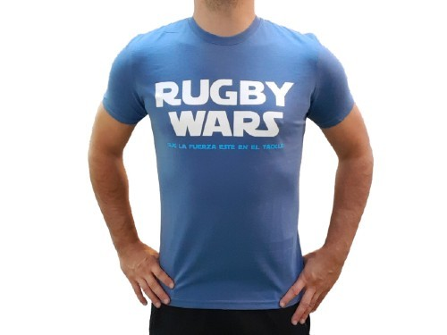 REMERA PICTON RUGBY WARS