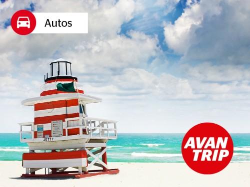Camioneta SUV en Miami | 10% OFF con Budget | 7 días de alquiler