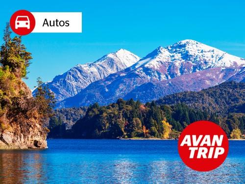 Auto económico en Bariloche | 5 días de alquiler