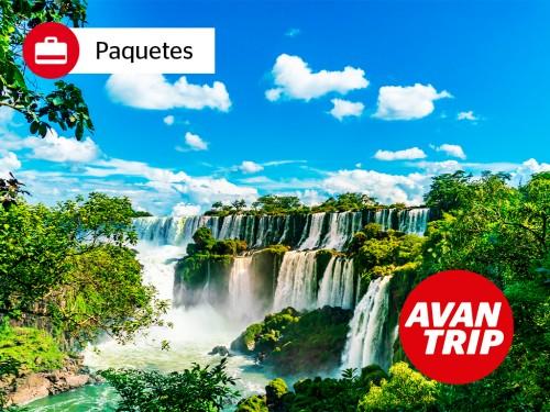 Paquete Iguazú 3 noches con Aéreos, Hotel, Traslados y Excursiones