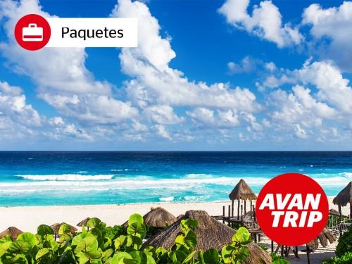 Playa del Carmen All Inclusive 10 noches: Aéreo, Traslados y Hotel