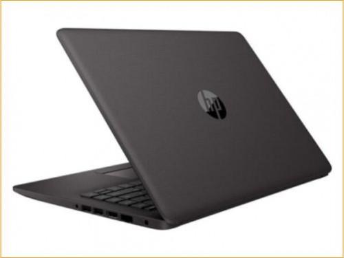Notebook HP 240G7 I5 4G 1T 14 Win10H. Bco Provincia 24 Ctas. S/Interés
