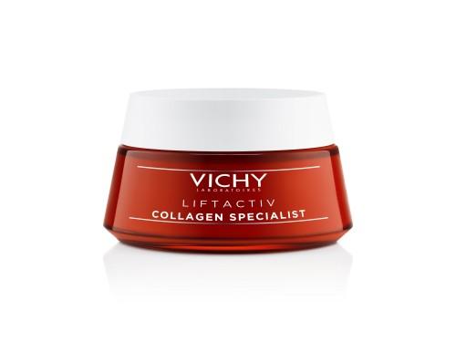 Vichy Liftactiv Collagen Specialist Tratamiento Anti-Edad 50ml