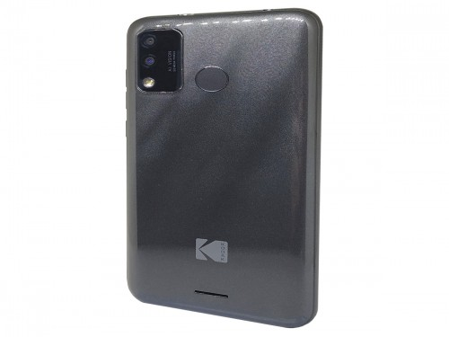 Celular Libre Kodak Smartway L1 Pro Gris Nuevo